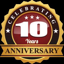 ToyMakers 10 years anniversary