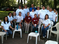 UHC Volunteers