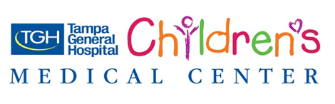 Tampa General Hospital Children's Medical Center graphic