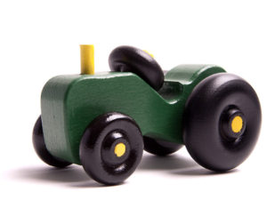 green_tractor