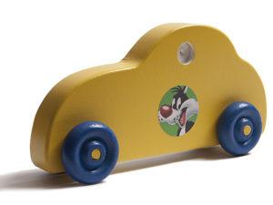sylvester_yellow_car